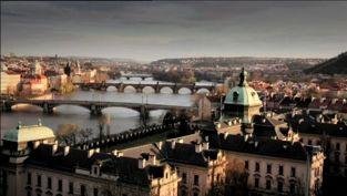 'Prague' Planet Europe