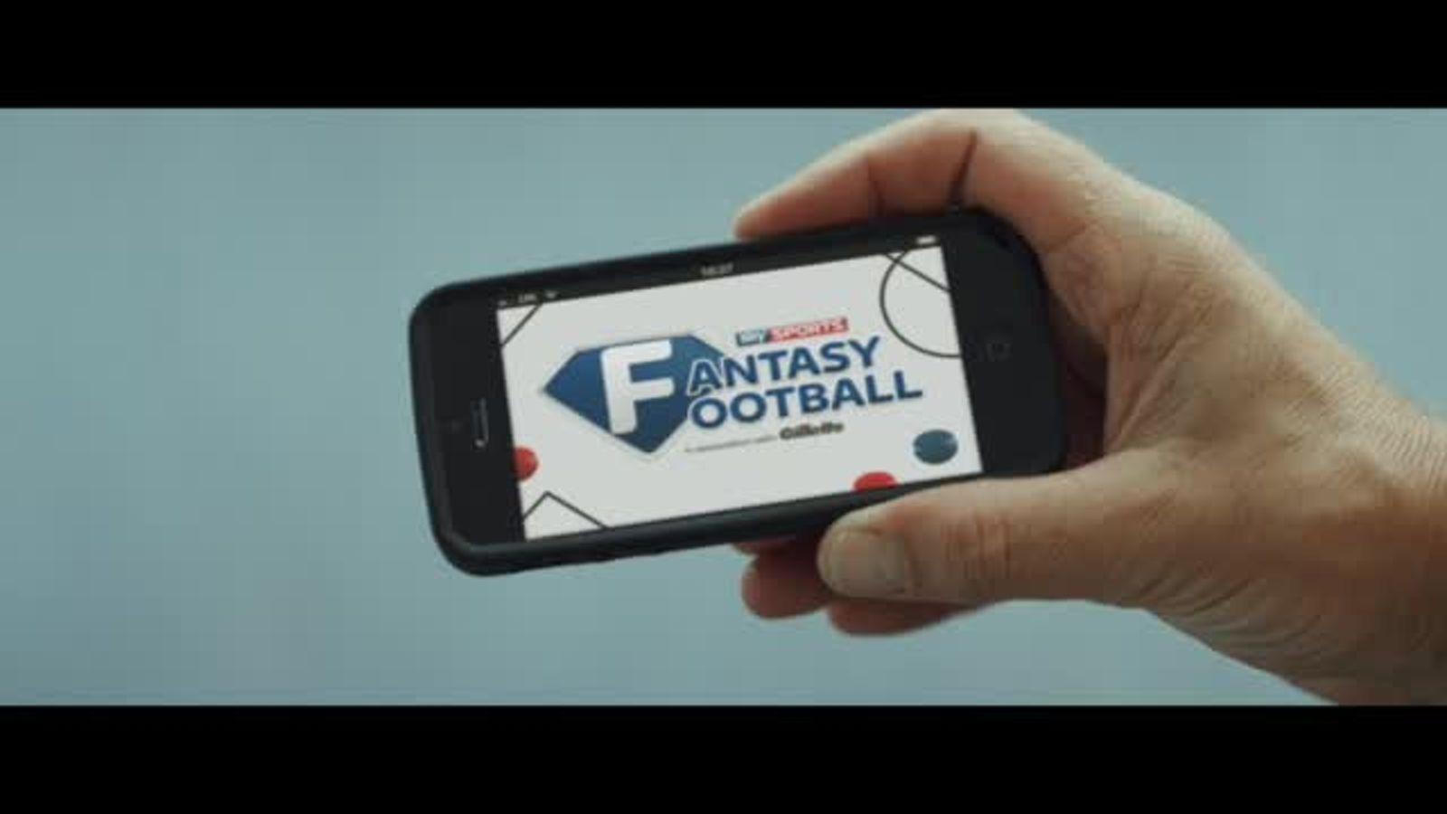 Sky Bet Fantasy Football