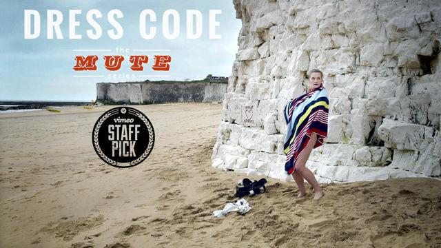 The MUTE Series - Dress Code