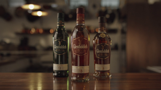 Glenfiddich Top Tips