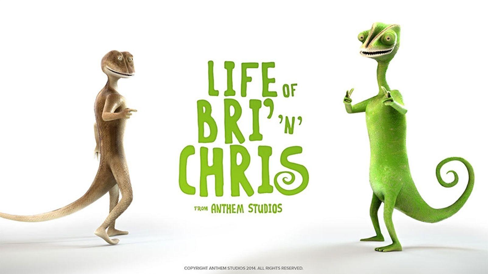Life of Bri 'n' Chris