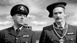 """SPITFIRE RAF - INSPECTION 10"""""""