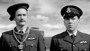 """SPITFIRE RAF - INSPECTION 15"""""""