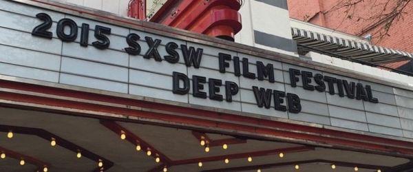 Deep Web is a Netflix Top 30 Recommend