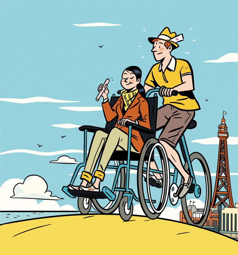 Cycling-Plus-Steve-Scott-Illustration-Jelly-London