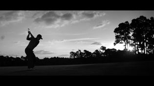 Luke Donald - The Moment
