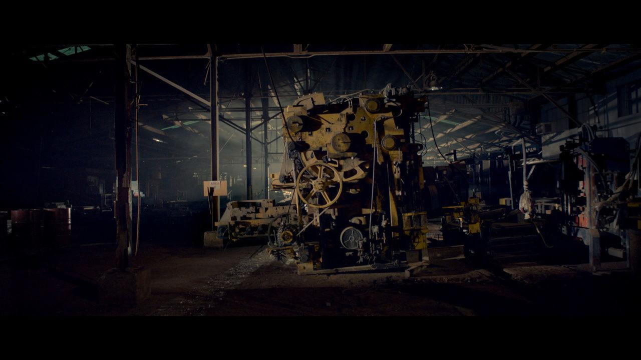 I am a Factory