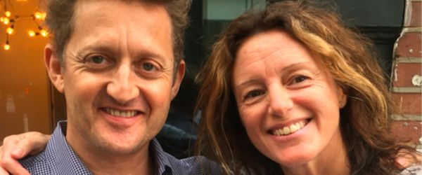 Documentary Filmmaker Alex Winter Returns to the UK