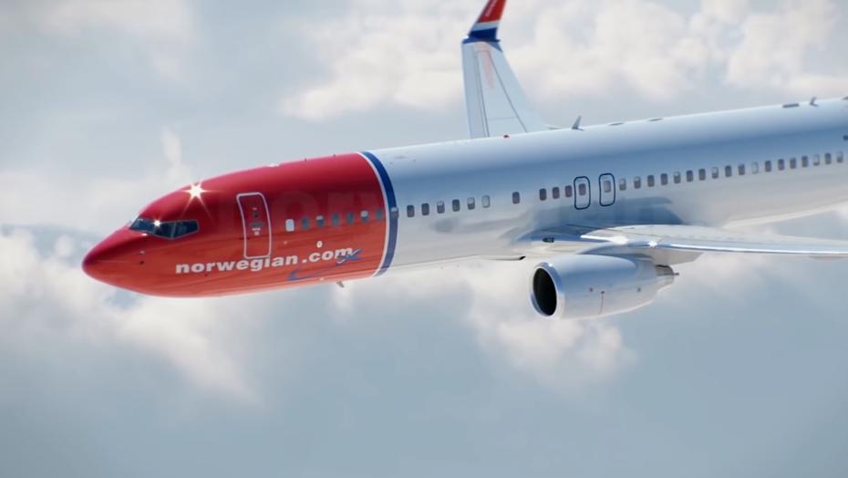 The Sound of Norwegian