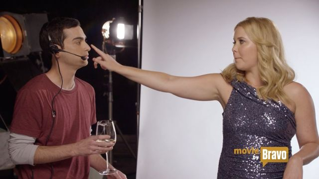 Trainwreck - Housewives Audition