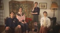 Bruta - Family Portrait