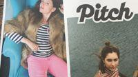 Pitch Magazine - 100 Superwomen