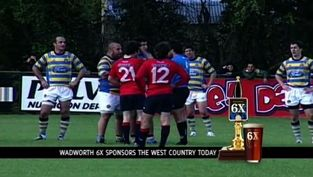 Wadworth 6X Sponsorship Idents