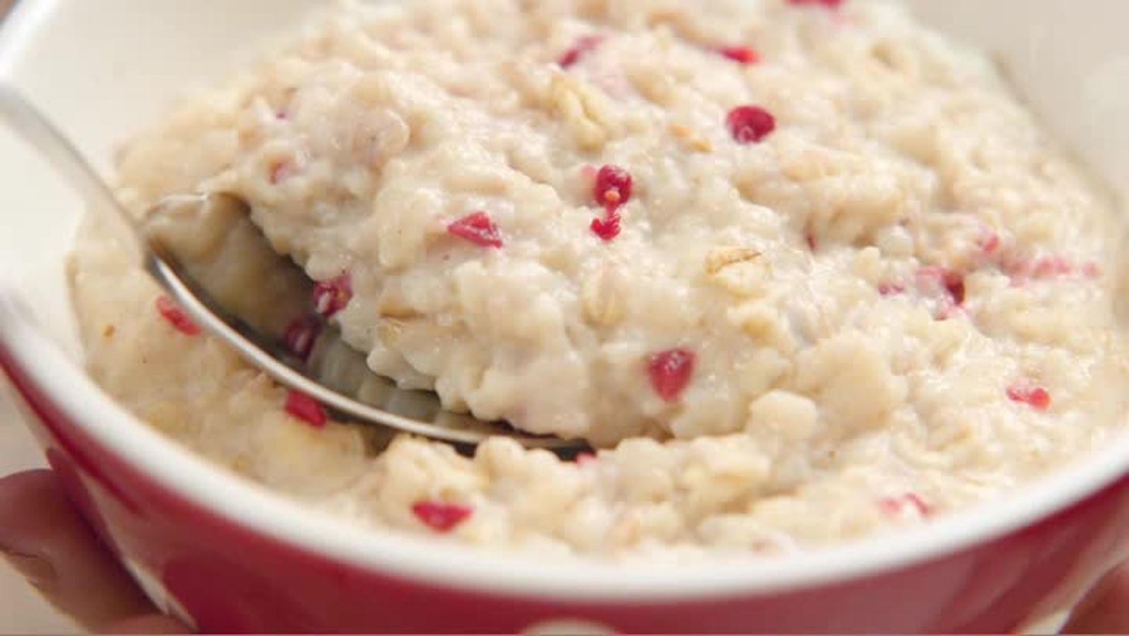 Porridge That's Just Right