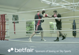 Sport - Betfair Boxing