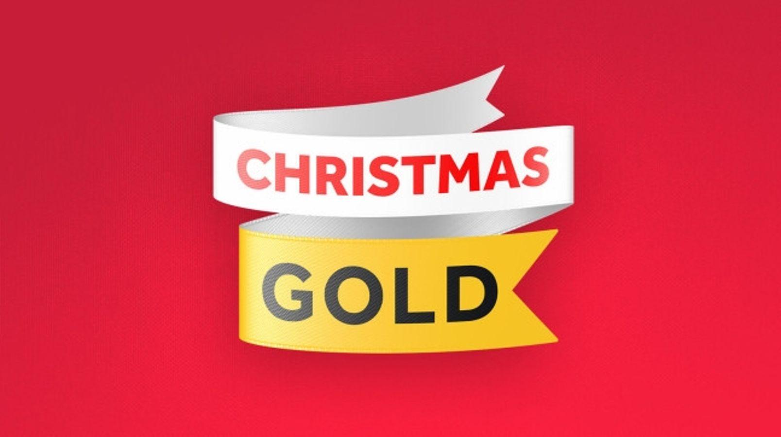 24 Carat Christmas Carol