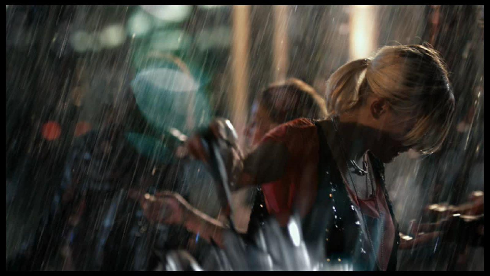 Raining Music