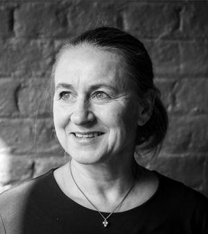 Sue Loughlin