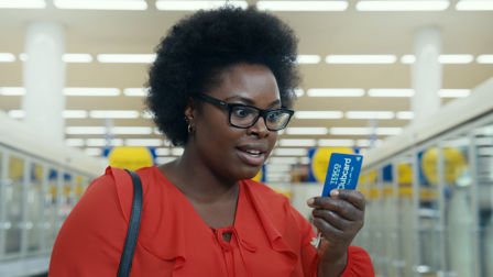 Tesco launches major new campaign from BBH