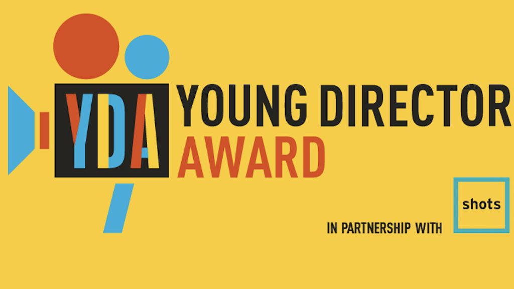 Young Director Award 2019 shortlist announced