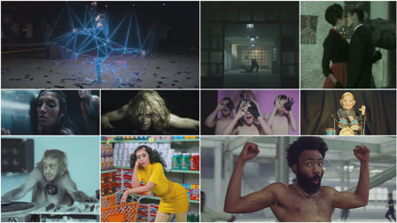 MPC at 50: Their favourite music videos