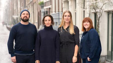 72andSunny Amsterdam welcomes Lauren Portelli as managing director