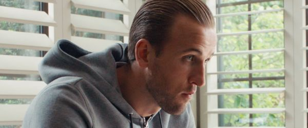 MADAM Meets Harry Kane for Samsung