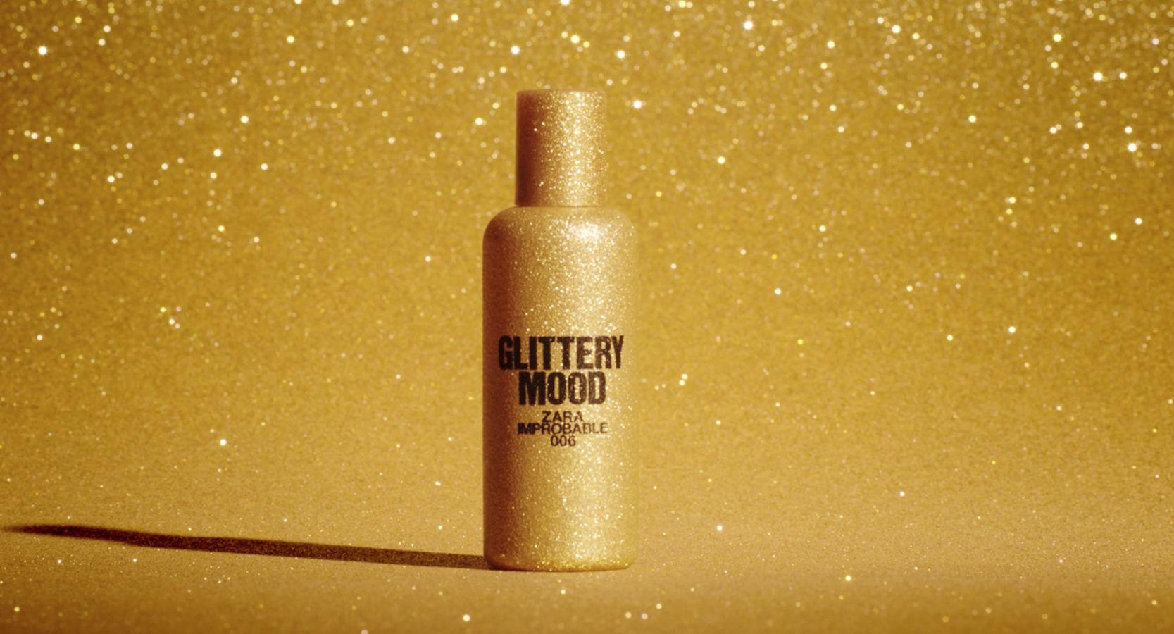 Glittery Mood