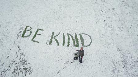 AMI celebrates Kiwi's kindness in new campaign via Colenso BBDO
