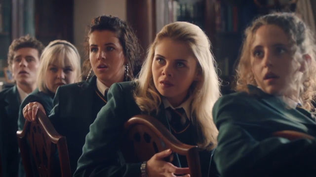 Derry Girls - Episode 3 Clip
