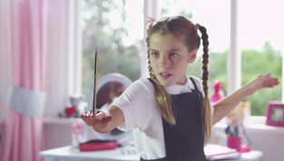 'Back to School' Staedler TVC