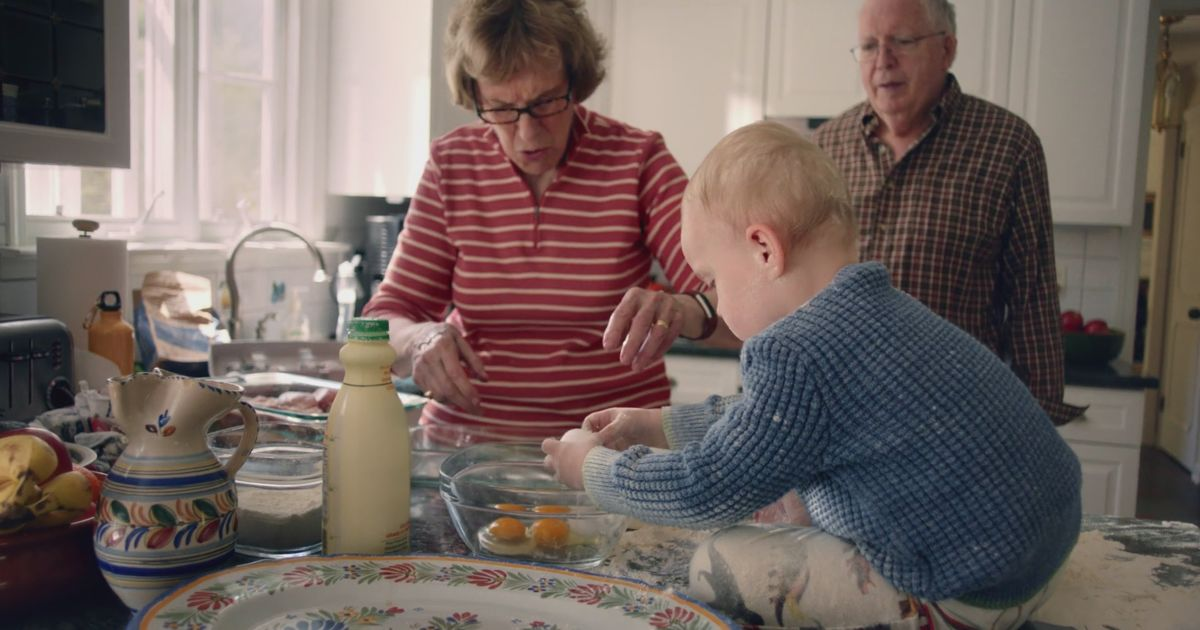 New Perdue Farms campaign by The VIA agency | shots