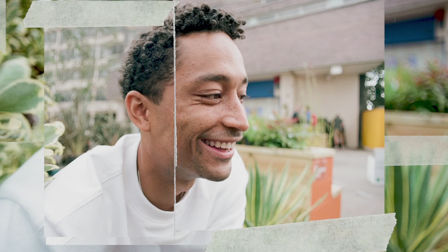 Timberland and Loyle Carner collide with local documentary