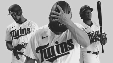 Los York partners with the Minnesota Twins for The Underestimated