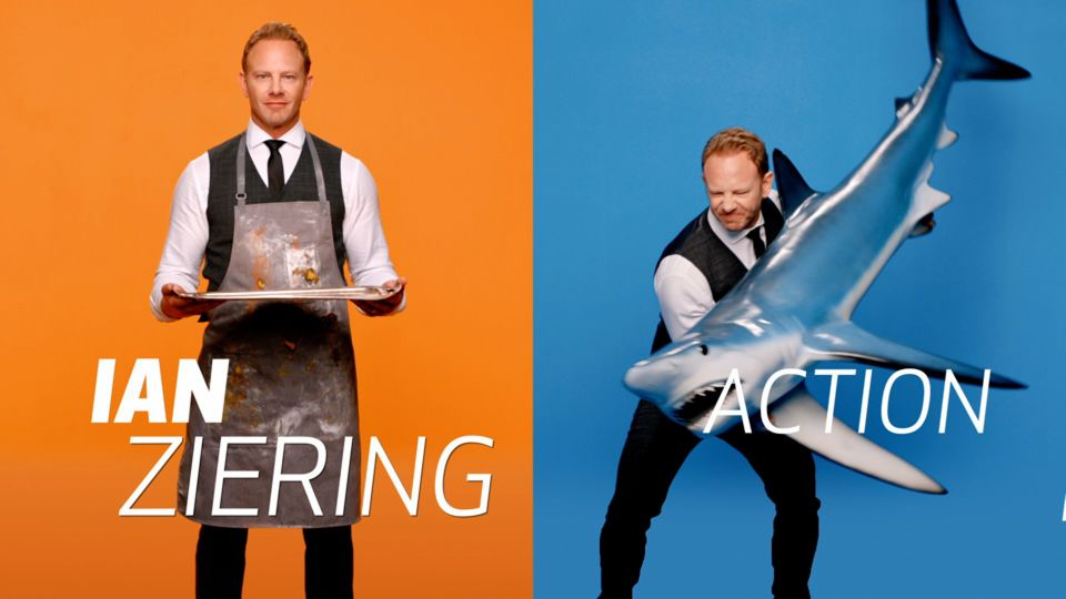 Worst Cooks In America: Celebrity Edition - Ian, Maria, Oscar