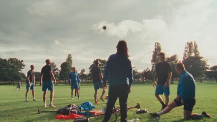 #MadeLocal introduces: Black Country Fusion FC (Documentary)