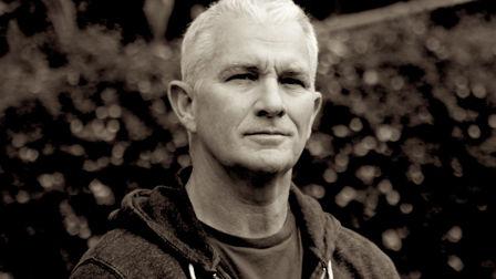 Bullitt welcomes director Geordie Stephens