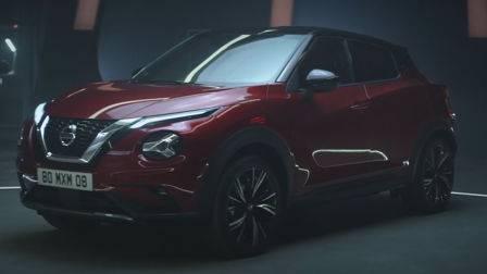 TBWA\Nissan United and Nissan Europe launch the new Nissan Juke
