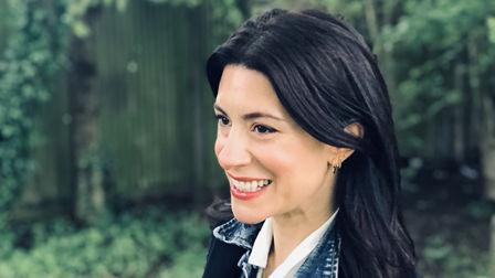Editor Vanessa Wood joins Marshall Street Editor's ranks