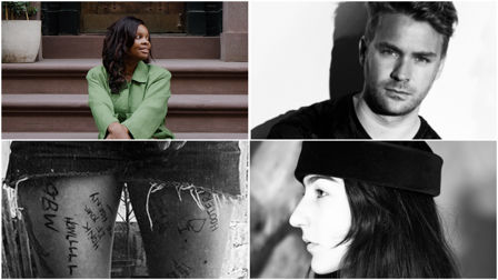 Fresh Film finds four filmmakers