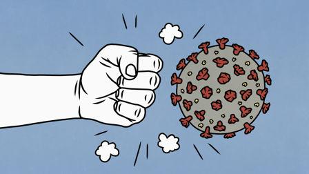 The advertising industry's clash with coronavirus