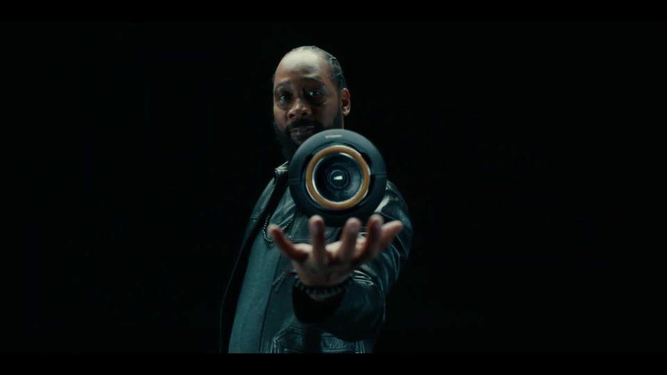 Enter The 36 Speaker ft. RZA