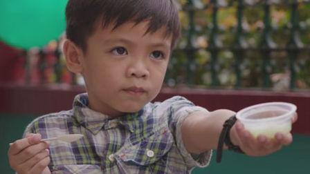 Vicks' emotional film highlights plight of HIV-positive children