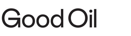 Good Oil Logo
