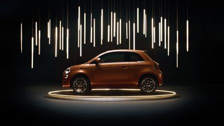 Fiat Goes 'All In' with stunning Italian fashion collaborations