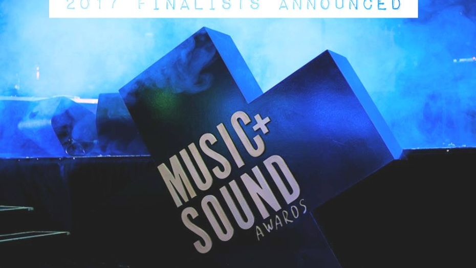 Music + Sound Awards 2017