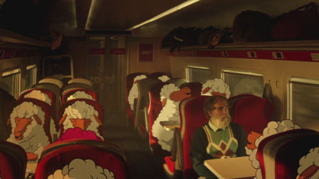 Andreas Nilsson's lyrical portrait of LNER life