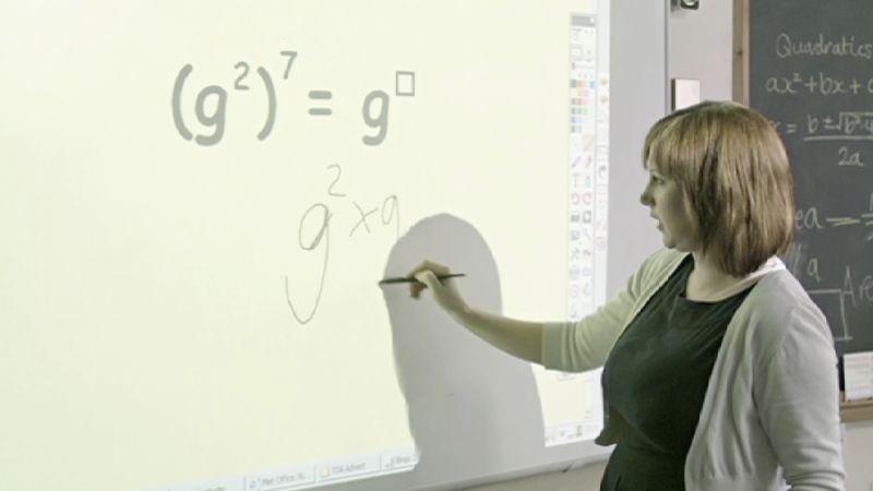 TDA 'Maths'
