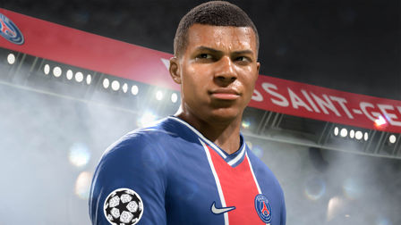 EA SPORTS FIFA 21 boots up the next gen