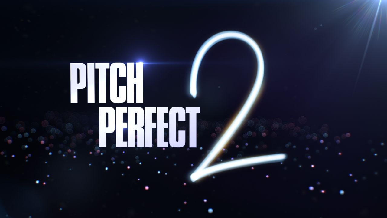 Pitch Perfect 2 End Title Sequence